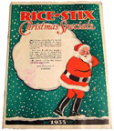 1933 ricesticks christmas catalog