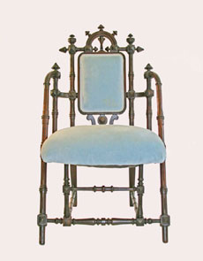 John Werry Explains How To Appreciate Victorian Furniture