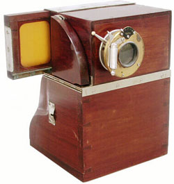 Quta-Photo Machine