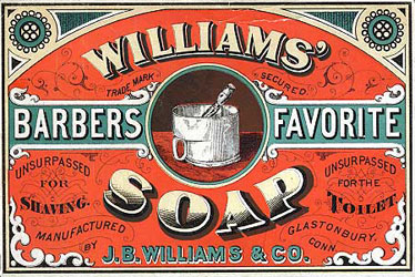 Selling Soap and Smokes With Victorian Trade Cards