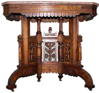 The International Influences of Buffalo Furniture | Collectors Weekly