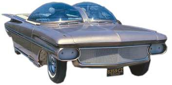 1960s Ultimus