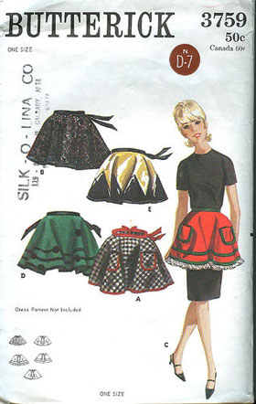 Butterick Company Limited Sewing Patterns