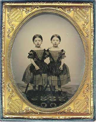 From Ambrotypes to Stereoviews, 150 Years of Photographs