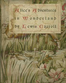 Alice's Adventures in Wonderland - publisher: Henry Altemus Company in 1897
