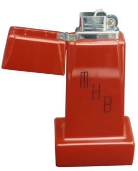 Bakelite Ellis Lighter Corp. U.S.