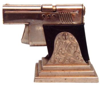 Pistolighter, Austria