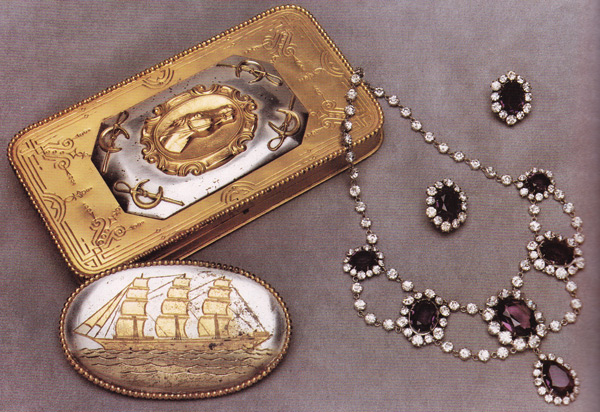 "Rhett Butler's one-of-a-kind cigar case from ""Gone With the Wind"" will never be rented to a movie studio again. Same goes for his belt buckle and Scarlett O'Hara's jewelry."