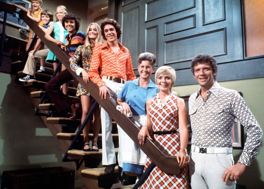 the brady bunch vs traditional family values Essay hadley newton 1969, the brady bunch, a show about a blended family  of new generations of children and adults who giggled at its outdated social values.