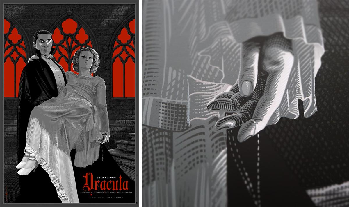Dracula-double