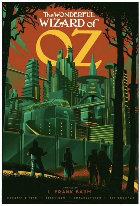 OzGreen