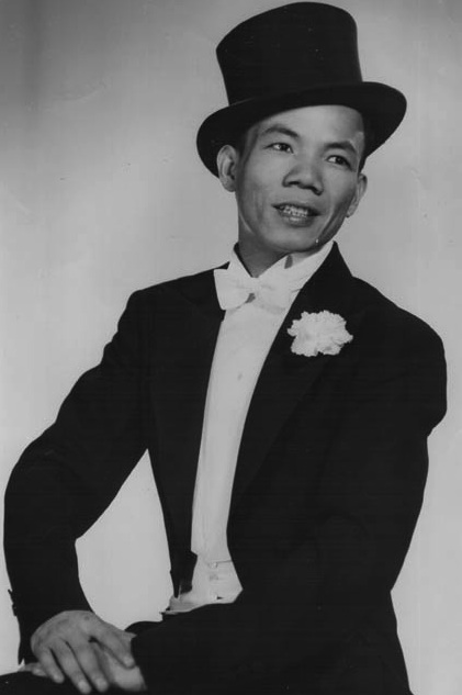"Tap dancer Stanley Toy, known as the Chinese ""Fred Astaire,"" made a comeback at age 89, a year before he passed away."