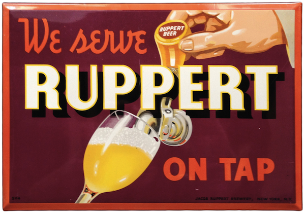 Rupp On Tap