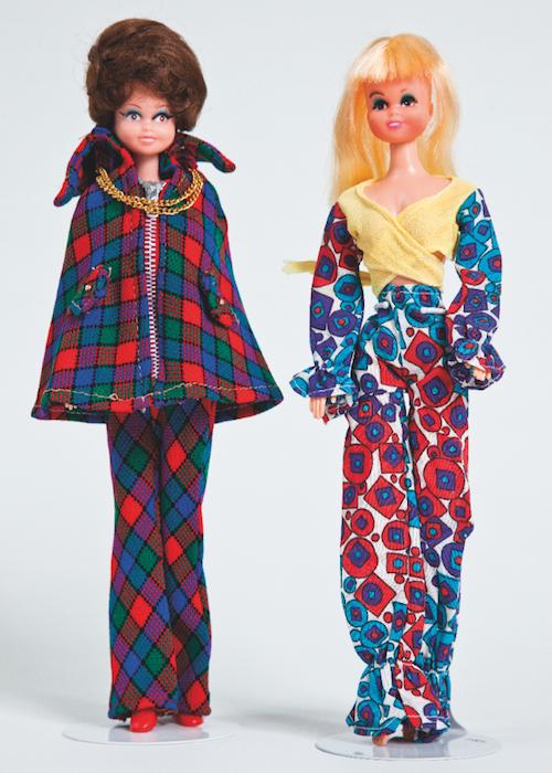 Cheap Vintage Barbie Clothes for