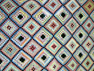 Collecting Antique Quilts
