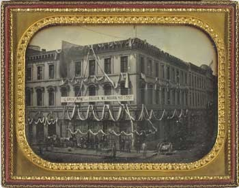19th Century Photographs From Daguerreotypes To Cartes De