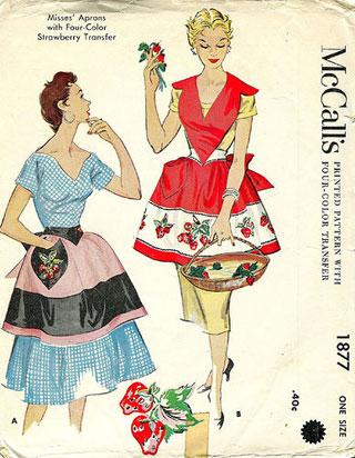 Vintage Sewing Patterns | Collectors Weekly