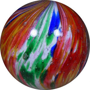 Worth what are clay marbles Fake /