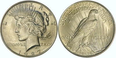 Controversial Coin: The Peace Dollar | Collectors Weekly