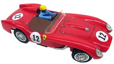 When Slot Cars Were Kings of the Arcades | Collectors Weekly