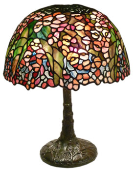 Tiffany Lamp Appraiser Arlie Sulka: An Interview With Collectors Weekly