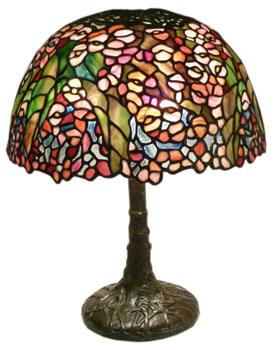 d1d0e01c0388 Tiffany Lamp Appraiser Arlie Sulka  An Interview with Collectors ...