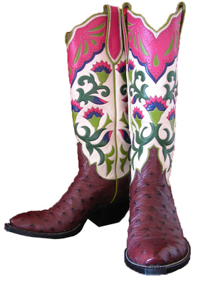fbb4fafaf70 The Best Cowboy Boots in Texas: Window Shopping with Author Jennifer ...