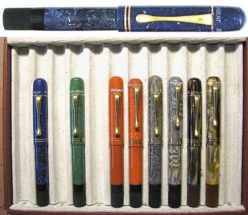 Vintage Fountain Pens   Collectors Weekly