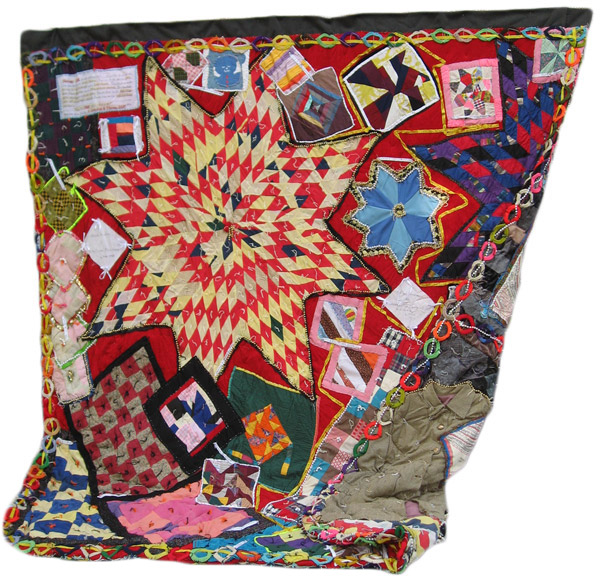 Folk Art Drawings American Quilts