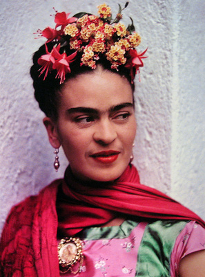 62d491951c7 Uncovering Clues in Frida Kahlo's Private Wardrobe | Collectors Weekly