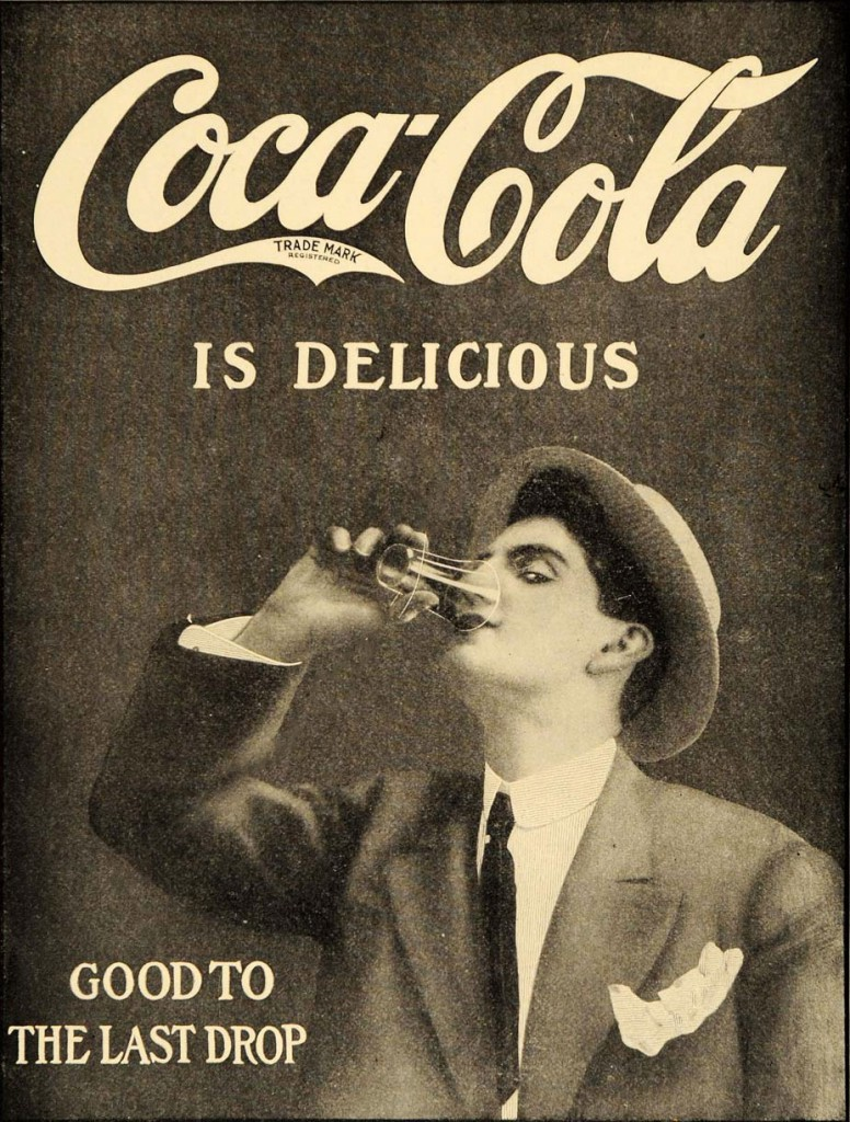 6dcf032426 Medicinal Soft Drinks and Coca-Cola Fiends: The Toxic History of ...