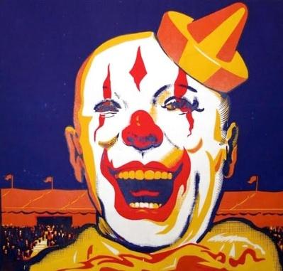 Ten Original Clown Warm Ups
