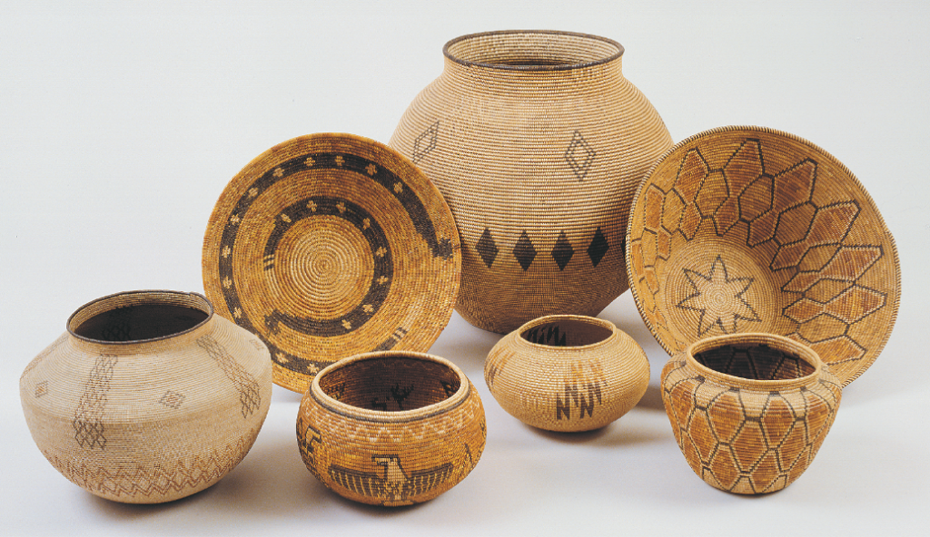 Antique Native American Baskets | Collectors Weekly