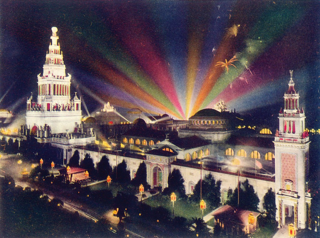 From Rubble to Riches: The World\'s Fair That Raised San Francisco ...