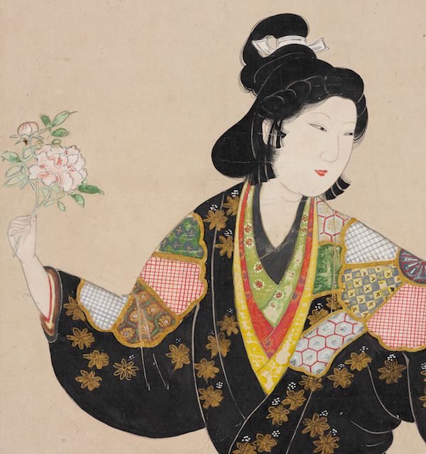 609ce4c776d Sex and Suffering  The Tragic Life of the Courtesan in Japan s Floating  World