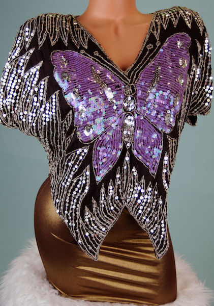 b71071df81eec Retro Tops That Let You Float Like a Butterfly and Shine Like a ...